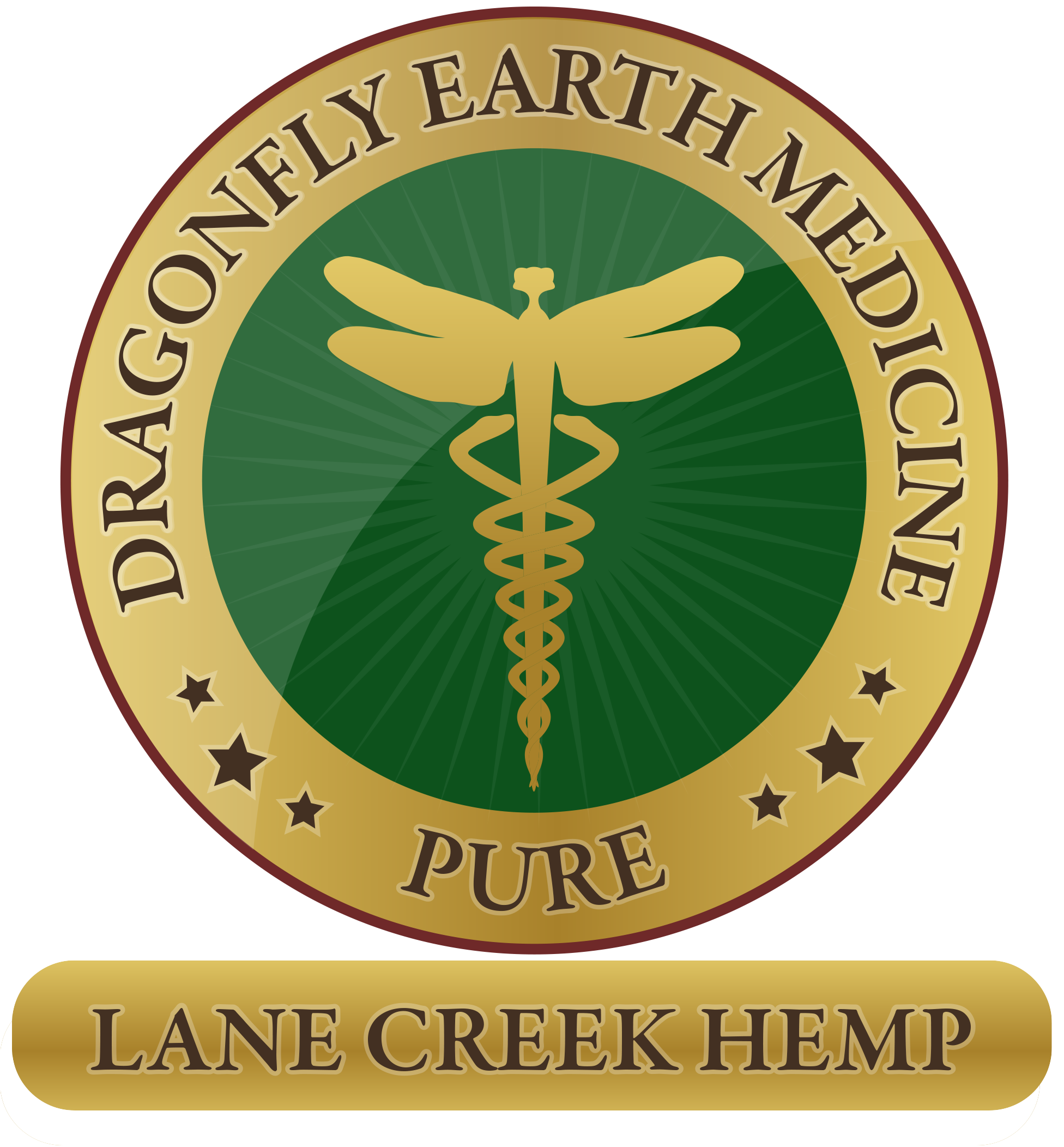 Lane Creek Hemp Co is DEMPure Certified